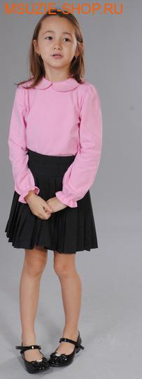 Милашка Сьюзи блузка. 122 розовый ростДжемпера, рубашки, кофты<br><br>