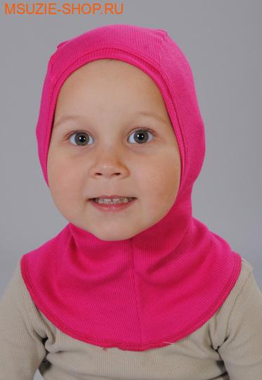 Милашка Сьюзи шапка-поддева. 110 фуксия ростГоловные уборы,варежки,перчатки <br><br>