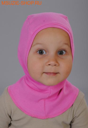 Милашка Сьюзи шапка-поддева. 110 розовый (однотон) ростГоловные уборы,варежки,перчатки <br><br>