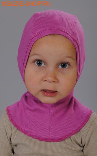 Милашка Сьюзи шапка-поддева. 110 сирень ростГоловные уборы,варежки,перчатки <br><br>