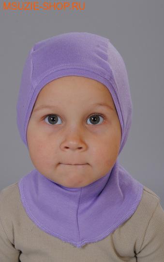 Милашка Сьюзи шапка-поддева. 104 св.сирень ростГоловные уборы,варежки,перчатки <br><br>