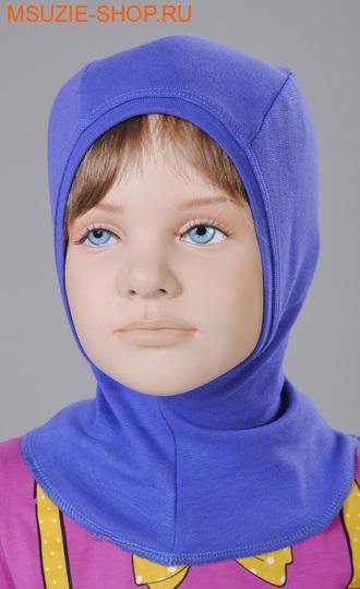 Милашка Сьюзи шапка-поддева. 104 св.фиолет ростГоловные уборы,варежки,перчатки <br><br>