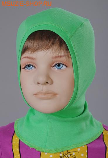 Милашка Сьюзи шапка-поддева. 74 ярк.салат ростГоловные уборы,варежки,перчатки <br><br>