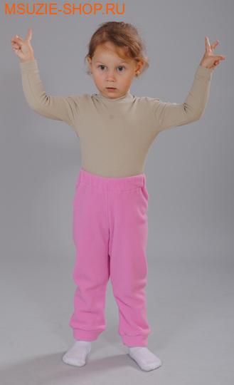 Милашка Сьюзи брюки. 80 розовый ростБрюки, юбки  <br><br>