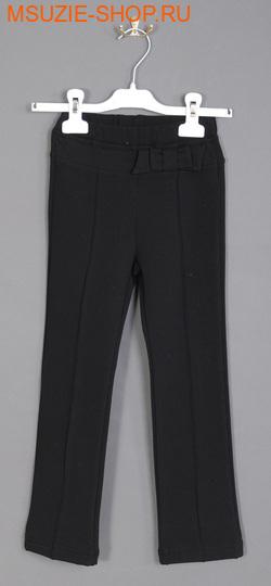 Милашка Сьюзи брюки. 104 черный ростБрюки, шорты <br><br>