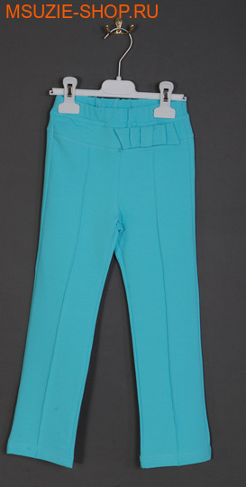 Милашка Сьюзи брюки. 104 св,голубой ростБрюки, юбки  <br><br>