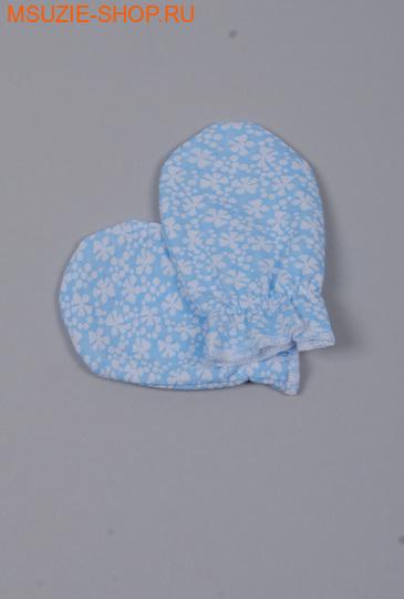 Милашка Сьюзи царапки. 62 св.голубой ростчепчики,пеленки,рукавички<br><br>