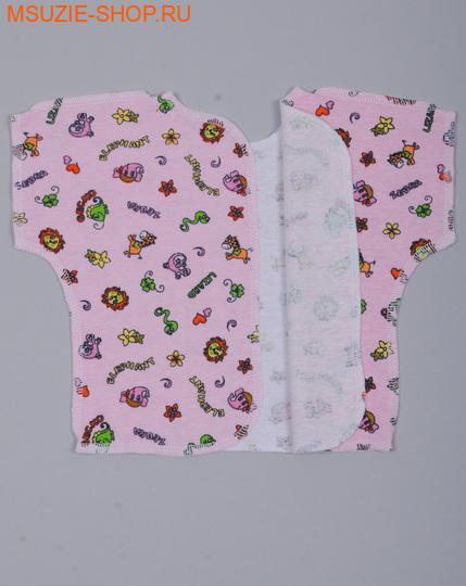 Милашка Сьюзи распашонка. 56 роз (рисунок) ростлегкие кофточки,распашонки,боди<br><br>