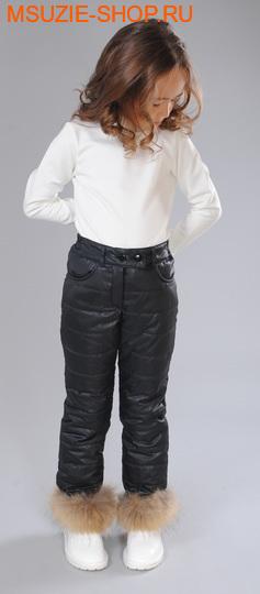 Милашка Сьюзи брюки (осень). 104 черный ростВесна-осень<br><br>