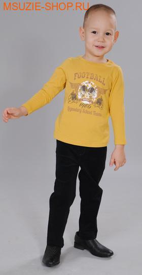 Милашка Сьюзи джемпер. 86 горчичный ростДжемпера, рубашки, кофты<br><br>
