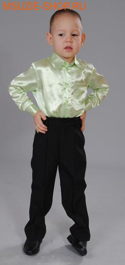 Милашка Сьюзи сорочка. 104 салат ростнарядная одежда<br><br>