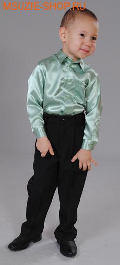 Милашка Сьюзи сорочка. 104 св.хаки ростнарядная одежда<br><br>