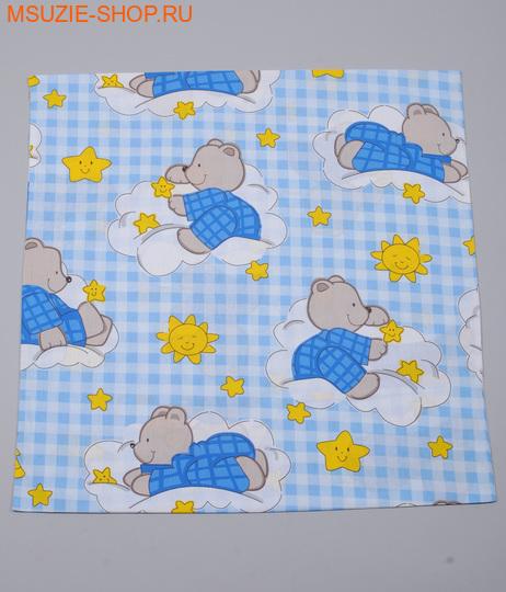 Милашка Сьюзи наволочка. наволочка голубой (мишки) ростПостельное белье<br><br>