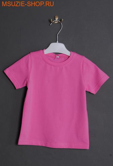 Милашка Сьюзи футболка. 104 розовый ростДжемпера, рубашки, кофты<br><br>