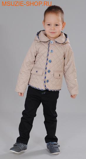 Милашка Сьюзи куртка (весна). 98 бежевый ростВесна-осень<br><br>
