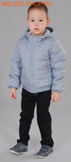 Милашка Сьюзи куртка (осень). 104 серый ростВесна-осень<br><br>