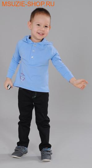 Милашка Сьюзи джемпер. 104 голубой ростДжемпера, рубашки, кофты<br><br>