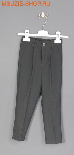 Милашка Сьюзи брюки. 98 тем.хаки ростШкольная форма<br><br>