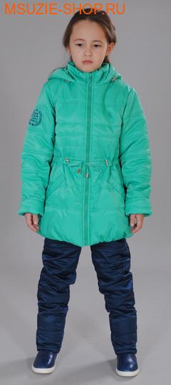 Милашка Сьюзи куртка+брюки (осень). 104 зелен+синий ростВесна-осень<br><br>