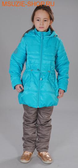 Милашка Сьюзи куртка+брюки (осень). 104 бир+беж ростВесна-осень<br><br>