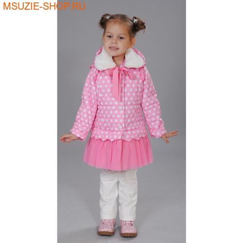 Флер де Ви куртка (весна). 104 розовый ростВесна-осень<br><br>