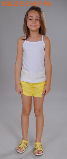 Флер де Ви топ. 104 желтый ростДжемпера, рубашки, кофты<br><br>