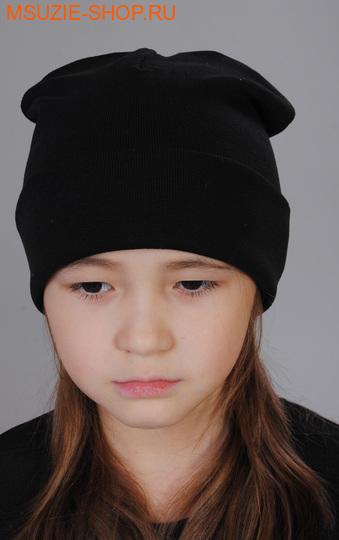 Милашка Сьюзи шапка. 122-128 ог 50-52 черный ростГоловные уборы,варежки,перчатки <br><br>