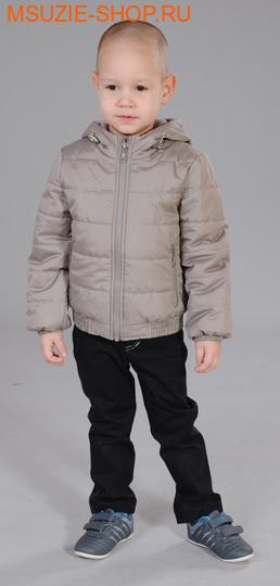 Милашка Сьюзи куртка (осень). 110 бежевый ростВесна-осень<br><br>