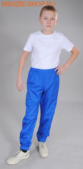 Милашка Сьюзи брюки ветрозащитные. 140 василек ростВесна-лето<br><br>