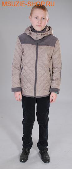 Милашка Сьюзи куртка (весна). 146 бежевый ростВесна-осень<br><br>
