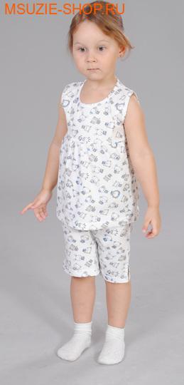 Милашка Сьюзи пижама. 104 молоч (рисунок) ростОдежда для дома<br><br>