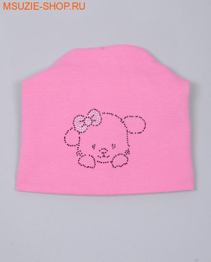 Милашка Сьюзи шапка. 104-128 ог 50-52 розовый ростГоловные уборы,варежки,перчатки <br><br>