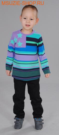 Милашка Сьюзи джемпер. 98 св.зеленый ростДжемпера, рубашки, кофты<br><br>