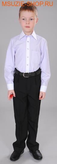 Милашка Сьюзи сорочка. 122 сирень ростШкольная форма<br><br>