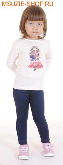 Милашка Сьюзи брюки. 104 тем.синий ростБрюки, юбки  <br><br>