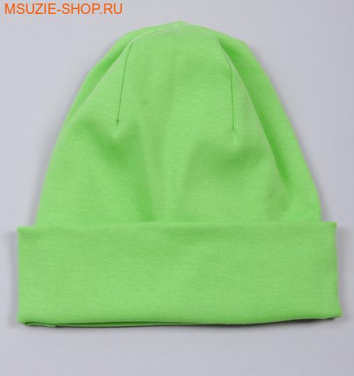 Милашка Сьюзи шапка. 134-152 ог 52-54 салат ростГоловные уборы,варежки,перчатки <br><br>