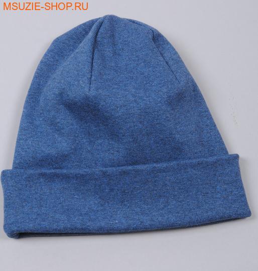Милашка Сьюзи шапка. 104-128 ог 50-52 индиго ростГоловные уборы,варежки,перчатки <br><br>