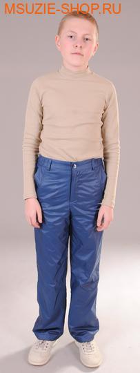 Милашка Сьюзи брюки . 140 синий ростВесна-лето<br><br>