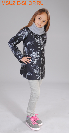 Милашка Сьюзи пальто. 116 тем.синий ростВесна-осень<br><br>