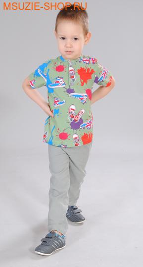 Милашка Сьюзи джемпер. 98 хаки ростДжемпера, рубашки, кофты<br><br>