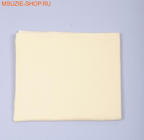 Милашка Сьюзи простынка. ынка 0,85*1,0 желтый ростчепчики,пеленки,рукавички<br><br>