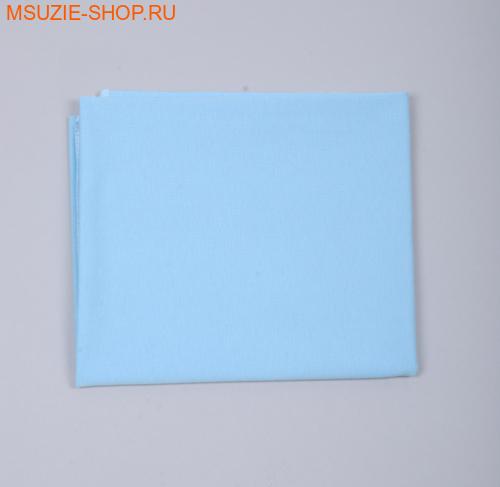 Милашка Сьюзи простынка. ынка 0,85*1,0 голубой ростчепчики,пеленки,рукавички<br><br>