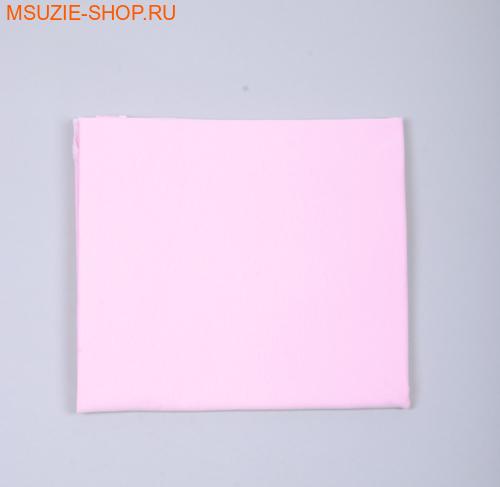 Милашка Сьюзи простынка. ынка 0,85*1,0 розовый ростчепчики,пеленки,рукавички<br><br>