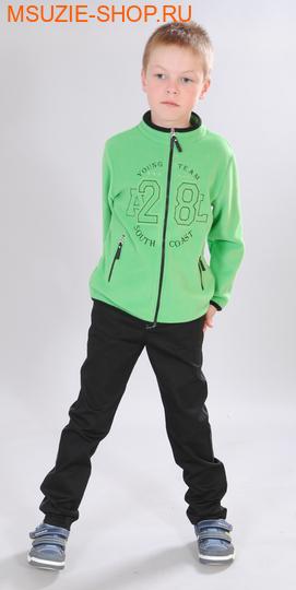 Милашка Сьюзи куртка. 104 салат ростДжемпера, рубашки, кофты<br><br>