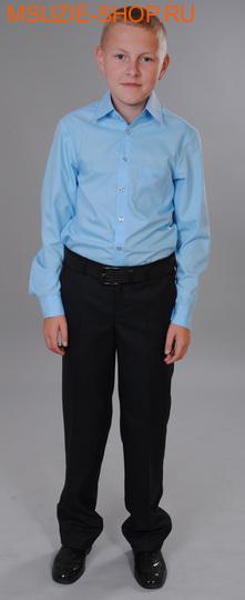 Милашка Сьюзи брюки. 122 черный (габардин) ростШкольная форма<br><br>