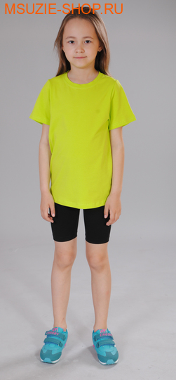 Милашка Сьюзи футболка. 122 салат ростДжемпера, рубашки, кофты<br><br>