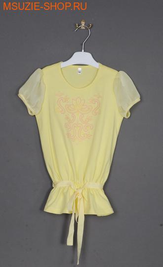 Милашка Сьюзи блузка. 128 ростДжемпера, рубашки, кофты<br><br>