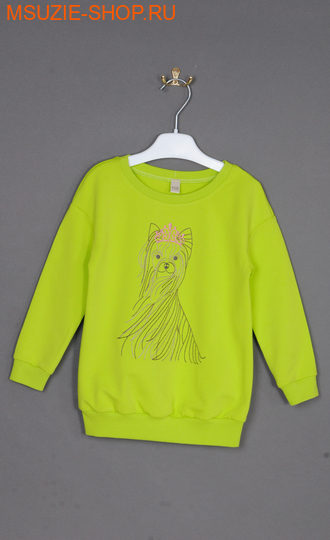 Милашка Сьюзи блузка. 110 ростДжемпера, рубашки, кофты<br><br>