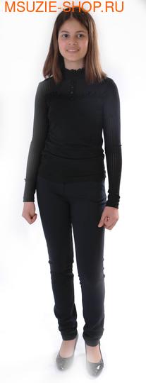 Милашка Сьюзи брюки с начесом. 146 тем.синий ростЮбки/брюки <br><br>