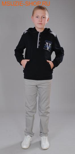 Милашка Сьюзи джемпер. 122 тем.синий ростДжемпера, рубашки, кофты<br><br>